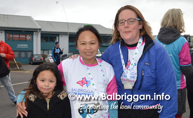 Balbriggan Cancer Support Group 10k half marathon 17mar19_62