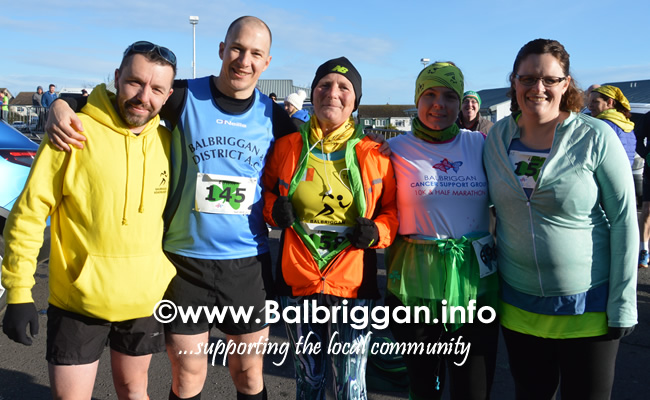 Balbriggan Cancer Support Group 10k half marathon 17mar19_7