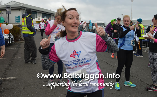 Balbriggan cancer support group 10k half marathon 17mar19_a