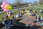 Glebe Park Playground & Multi Use Games Arena Official Opening 29mar19_smaller