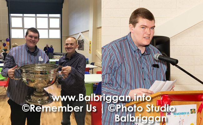 Remember us official opening balbriggan 22-Mar-19_10