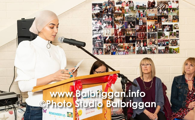 Remember us official opening balbriggan 22-Mar-19_11