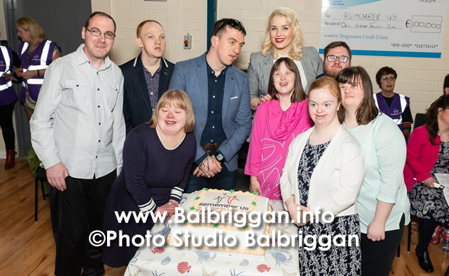Remember us official opening balbriggan 22-Mar-19_16