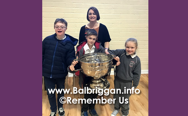 Remember us official opening balbriggan 22-Mar-19_17