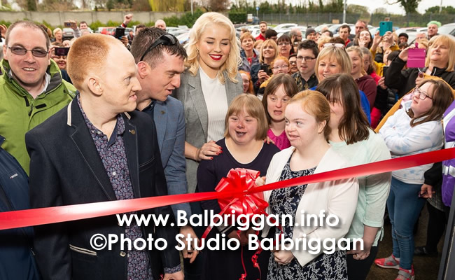 Remember us official opening balbriggan 22-Mar-19_6