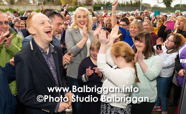 Remember us official opening balbriggan 22-Mar-19_6b