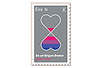organ donor stamp