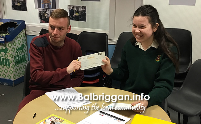 youthbank fingal fund first round of projects mar19