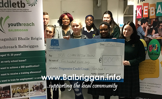 youthbank fingal fund first round of projects mar19_2