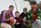 89th Bremore Scout Balbriggan Family Treasure Hunt 19Apr19_smaller