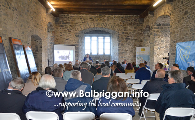 Balbriggan Heritage Trail Official Launch 02apr19_2