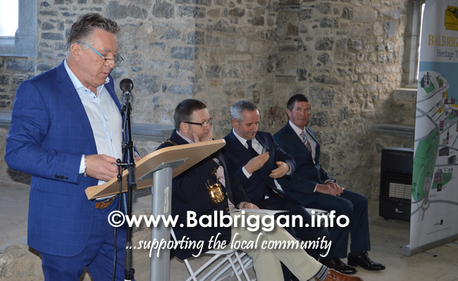 Balbriggan Heritage Trail Official Launch 02apr19_3