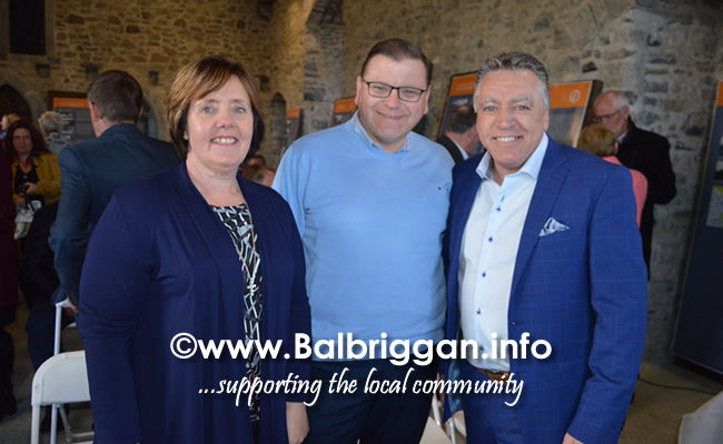Balbriggan Heritage Trail Official Launch 02apr19_4