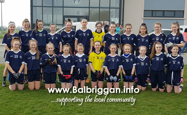Dublin U13 Girls Development Squad