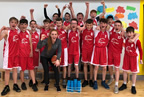 Glór na Mara Balbriggan rise in the Basketball World 03apr19 smaller