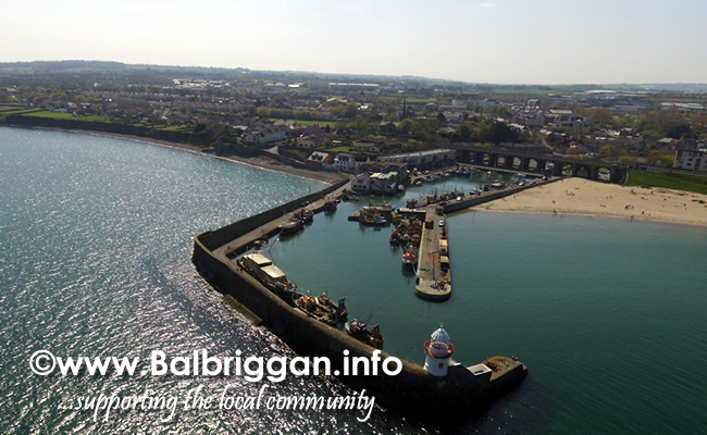 sunshine in balbriggan 21apr19