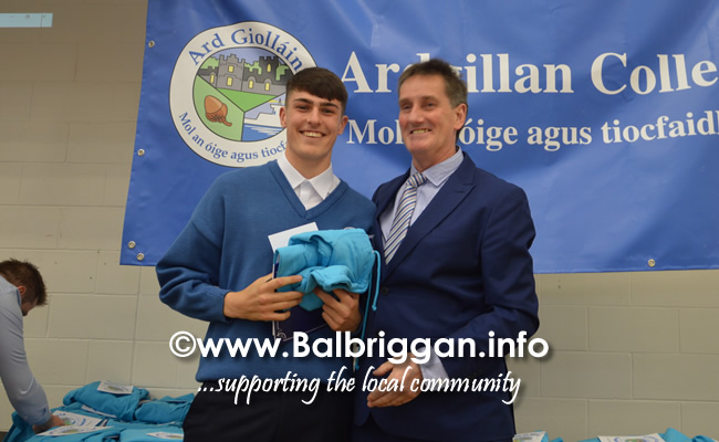 Ardgillan Community College Graduation 23may19_10