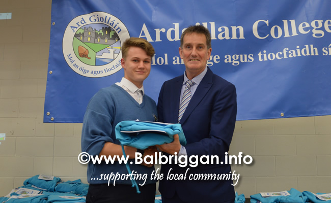 Ardgillan Community College Graduation 23may19_12