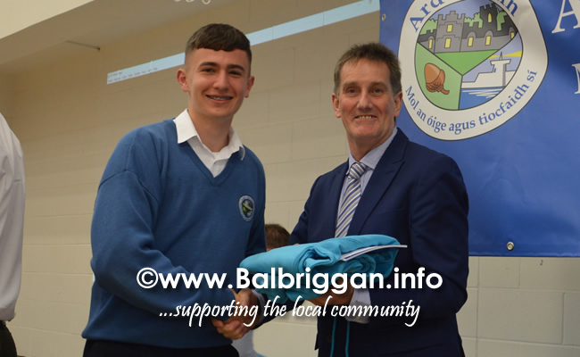 Ardgillan Community College Graduation 23may19_15