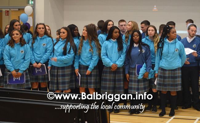 Ardgillan Community College Graduation 23may19_30