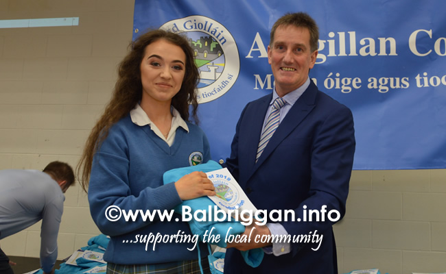 Ardgillan Community College Graduation 23may19_8