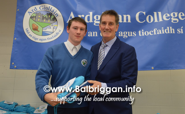 Ardgillan Community College Graduation 23may19_9