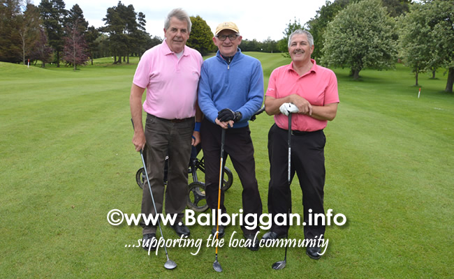 Pink Day in aid of Breast Cancer Research Ireland at Balbriggan Golf Club 28-May-19_10