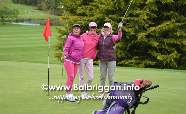 Pink Day in aid of Breast Cancer Research Ireland at Balbriggan Golf Club 28-May-19_11