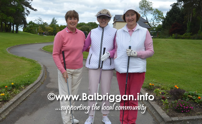 Pink Day in aid of Breast Cancer Research Ireland at Balbriggan Golf Club 28-May-19_13