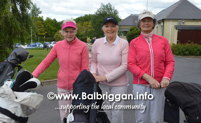 Pink Day in aid of Breast Cancer Research Ireland at Balbriggan Golf Club 28-May-19_14