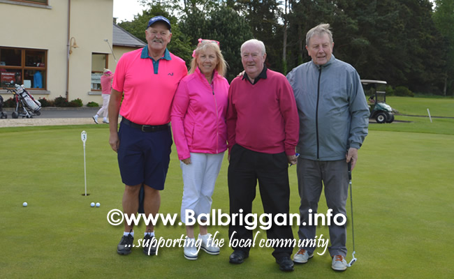 Pink Day in aid of Breast Cancer Research Ireland at Balbriggan Golf Club 28-May-19_15