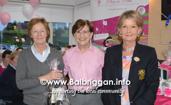 Pink Day in aid of Breast Cancer Research Ireland at Balbriggan Golf Club 28-May-19_17