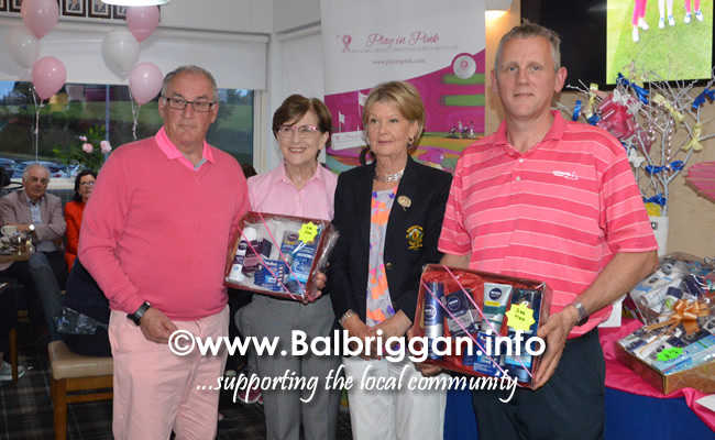 Pink Day in aid of Breast Cancer Research Ireland at Balbriggan Golf Club 28-May-19_19