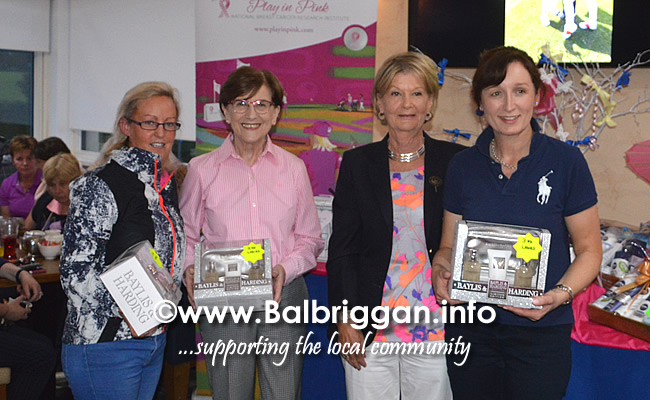 Pink Day in aid of Breast Cancer Research Ireland at Balbriggan Golf Club 28-May-19_20