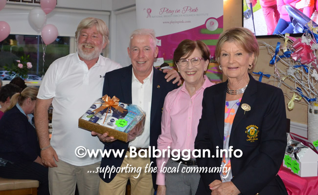 Pink Day in aid of Breast Cancer Research Ireland at Balbriggan Golf Club 28-May-19_21