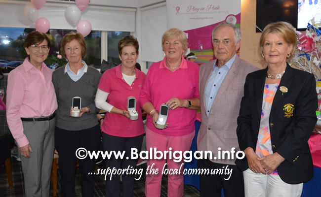 Pink Day in aid of Breast Cancer Research Ireland at Balbriggan Golf Club 28-May-19_22