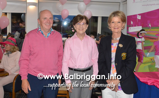 Pink Day in aid of Breast Cancer Research Ireland at Balbriggan Golf Club 28-May-19_23