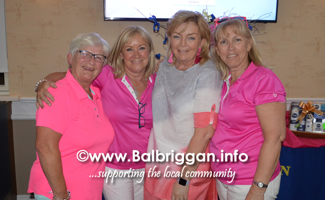 Pink Day in aid of Breast Cancer Research Ireland at Balbriggan Golf Club 28-May-19_24