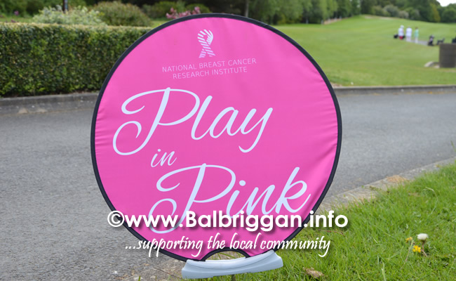 Pink Day in aid of Breast Cancer Research Ireland at Balbriggan Golf Club 28-May-19_26