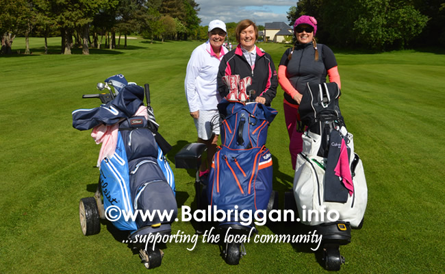 Pink Day in aid of Breast Cancer Research Ireland at Balbriggan Golf Club 28-May-19_5