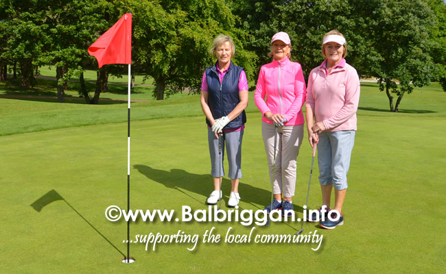 Pink Day in aid of Breast Cancer Research Ireland at Balbriggan Golf Club 28-May-19_6