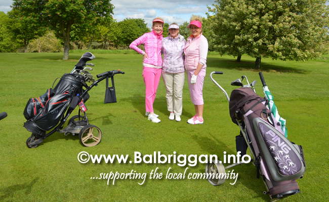 Pink Day in aid of Breast Cancer Research Ireland at Balbriggan Golf Club 28-May-19_8