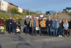 group meet to oppose the Castlelands Masterplan in Balbriggan 07may19_smaller
