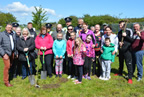 tree planting in Bath road community garden 04may19_smaller