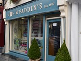 McFaddens Blinds Curtains Soft Furnishings balbriggan
