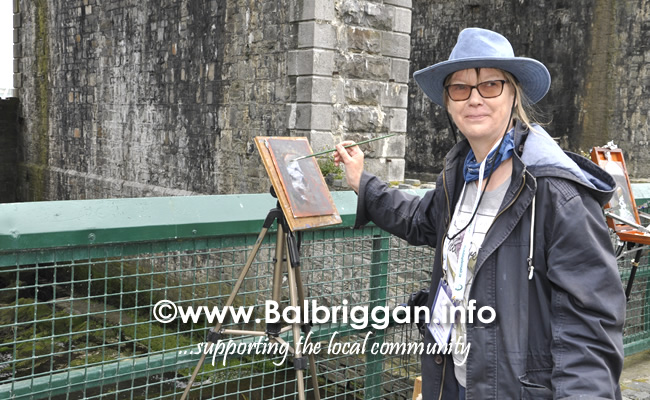 Plein Air Artists visit Balbriggan 23-Jun-19_17