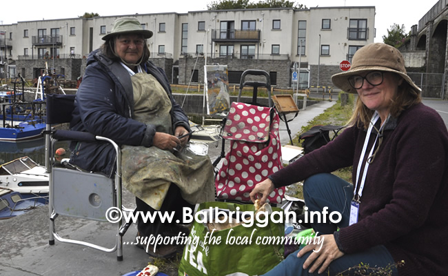 Plein Air Artists visit Balbriggan 23-Jun-19_9