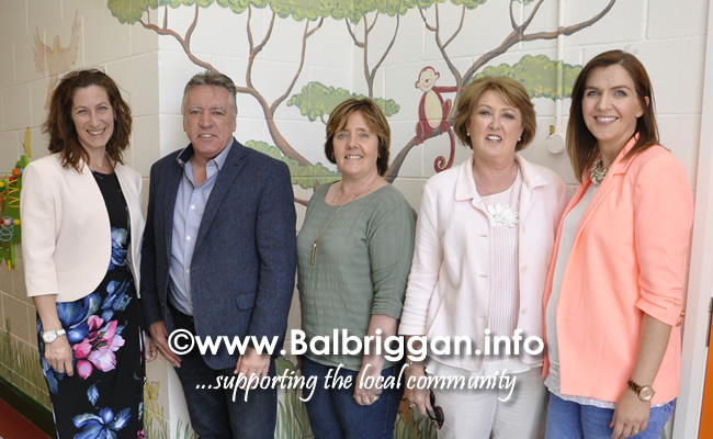 Ss Peter and Pauls Junior National School Balbriggan sensory corridor 17jun19_11