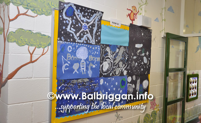 Ss Peter and Pauls Junior National School Balbriggan sensory corridor 17jun19_6