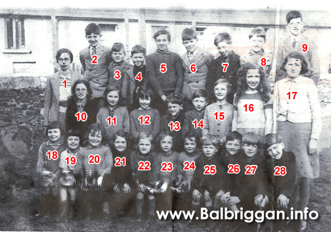 IDENTIFY THE PEOPLE IN THE PHOTO BALBRIGGAN